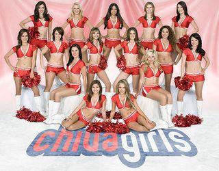 Chiva girls