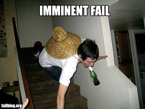 Fail-imminent-stairs